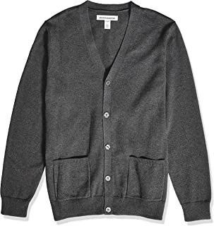 Best mens thick cardigans Reviews