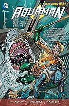 Aquaman (2011-2016) Vol. 5: Sea of Storms (Aquaman Series)
