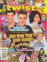 taylor swift magazine volume 1