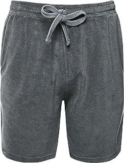 URBAN Classics-Mimetico Pantaloncini Da Bagno Costume brevi