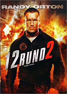 12 Rounds: Reloaded [DVD] (English audio. English subtitles)