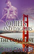 Quills and Daggers - A Second Chance at Love Romance: The Collective - Season 1, Episode 5