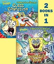 Demolition Derby/Class Confusion (SpongeBob SquarePants) (Pictureback(R))