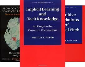 Oxford Psychology (19 Book Series)