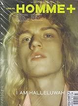Arena Homme + Magazine Spring Summer 2013 Cover 2