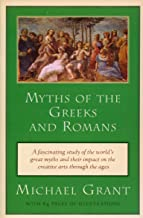 Best myths of the greeks and romans Reviews