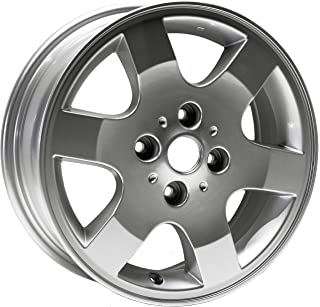 "Dorman 939-612 Aluminum Wheel (16x6""/4x114.3mm),Alloy"
