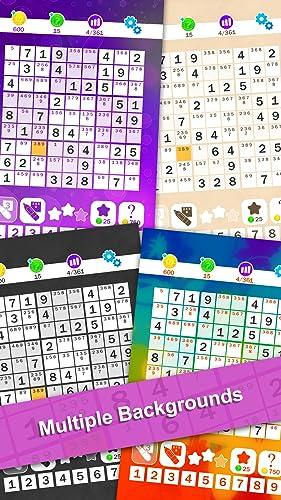 『World's Biggest Sudoku』の3枚目の画像