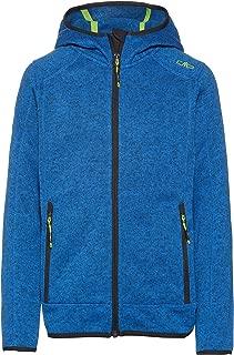 CMP 男孩针织羊毛夹克 3h60844