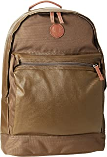 Fred Perry Men 's Coated Rucksack