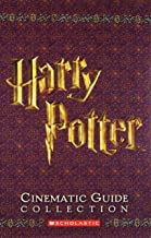 Best harry potter cinematic guide collection Reviews