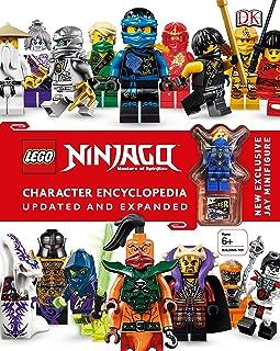 Lego Ninjago Toys