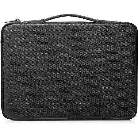 """HP Carry Custodia per Notebook fino a 14"""", Nero/Argento"""