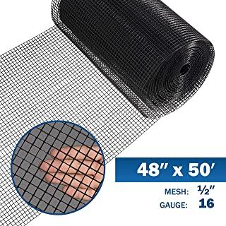 pvc coated wire mesh for cages