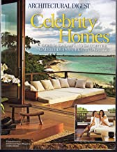Architectural Digest Celebrity Homes - Donna Karan and Daughter Gabrielle in Turks and Caicos (A Supplement to Architectural Digest Magazine) (2010)