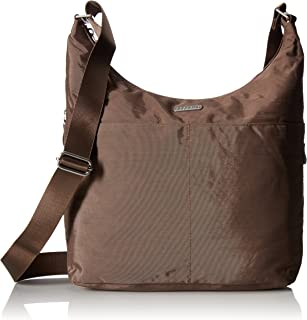 Baggallini womens - Hobo Crossbody With Rfid Wristlet