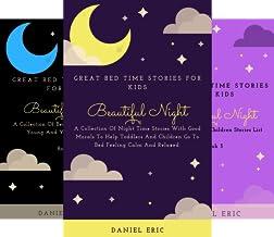 Beautiful Night (4 Book Series)