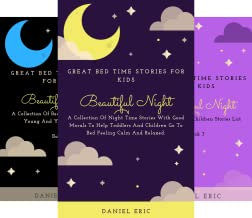 Beautiful Night (4 Book Series)