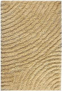 MA Trading Handmade Tweed Vanilla Area Rug (India)
