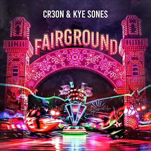 Fairground by Cr3on & Kye Sones on Amazon Music - Amazon.com