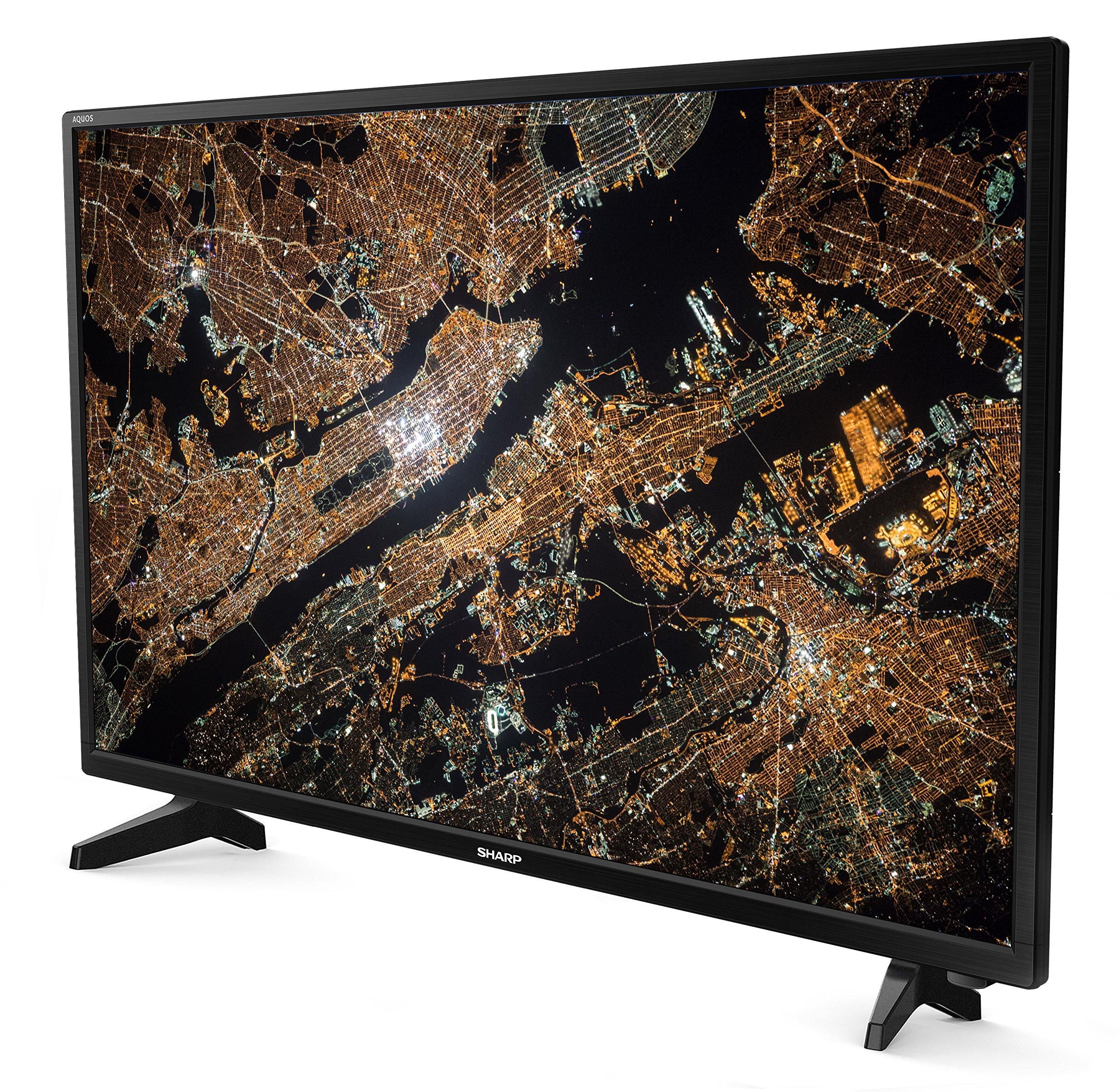 Sharp lc-32hg3242 – Televisor LED HD 32