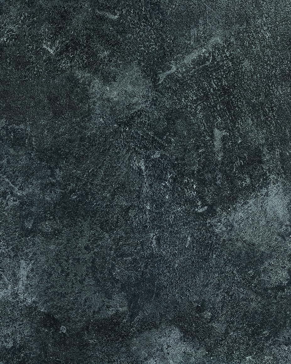 d-c-fix 346-0583 3-PK Decorative Self-Adhesive Film, Slate Grey, 17