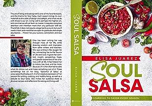 Soul Salsa: Learning to Savor Every Season (English Edition)