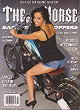 The Horse BackStreet Choppers Magazine