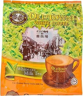 OLD TOWN 3 IN 1 Tea White Milk, 16.9  Oz