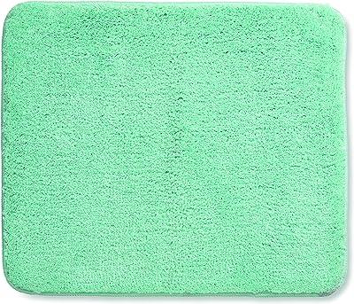 Kela ケラ 浴室足ふきマット ミントグリーン サイズ:100×60×2cm バスマット Livana mint green 24024