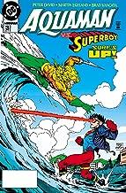 Aquaman (1994-) #3