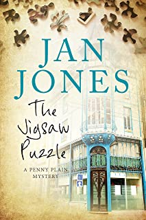 The Jigsaw Puzzle (Penny Plain Mystery Book 1) (English Edition)
