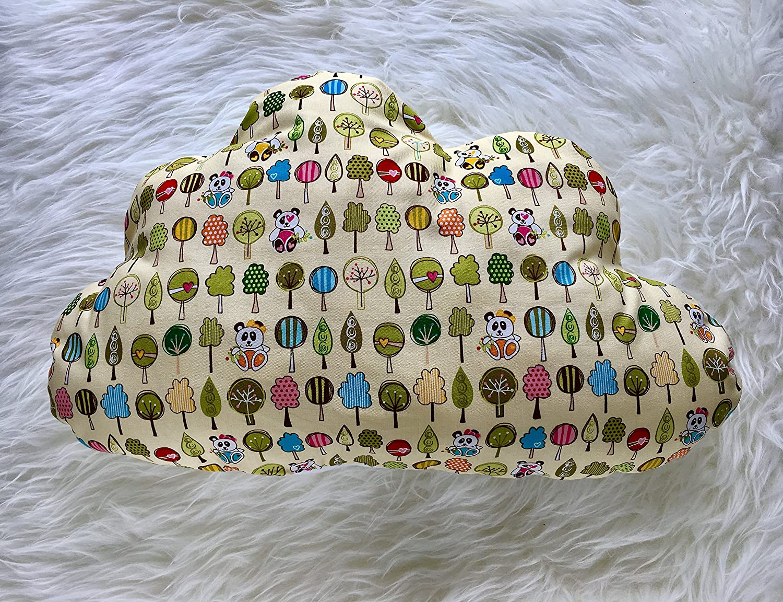Popular brand Panda Import Cloud Pillow