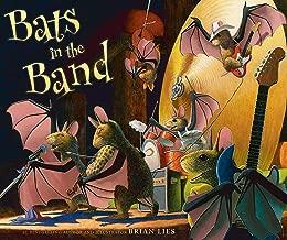 Bats in the Band (A Bat Book)