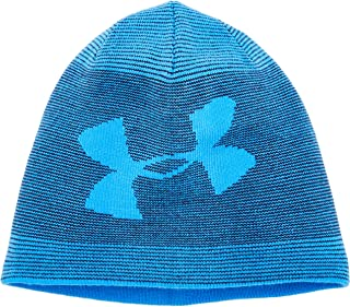 Under Armour Mens Billboard Beanie 2.0 (1300153)