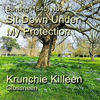 Sit Down Under My Protection