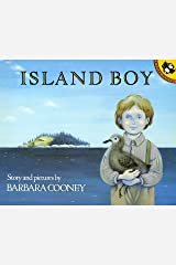 Island Boy (Picture Puffins) Paperback