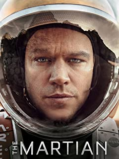 the martian online