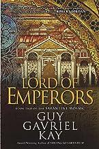 Lord of Emperors (Sarantine Mosaic)