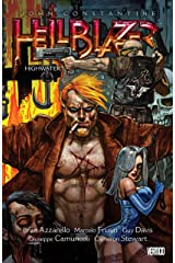 John Constantine, Hellblazer Vol. 15: Highwater Kindle Edition