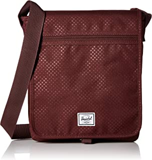 Herschel Unisex-Adult Lane Messengr (pack of 2)
