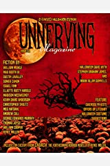 Unnerving Magazine: Extended Halloween Edition Kindle Edition