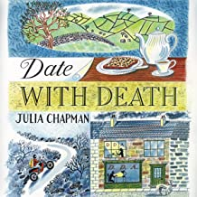 Date with Death: The Dales Detective Series, Book 1