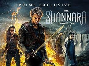 The Shannara Chronicles - Staffel 2 dt./OV