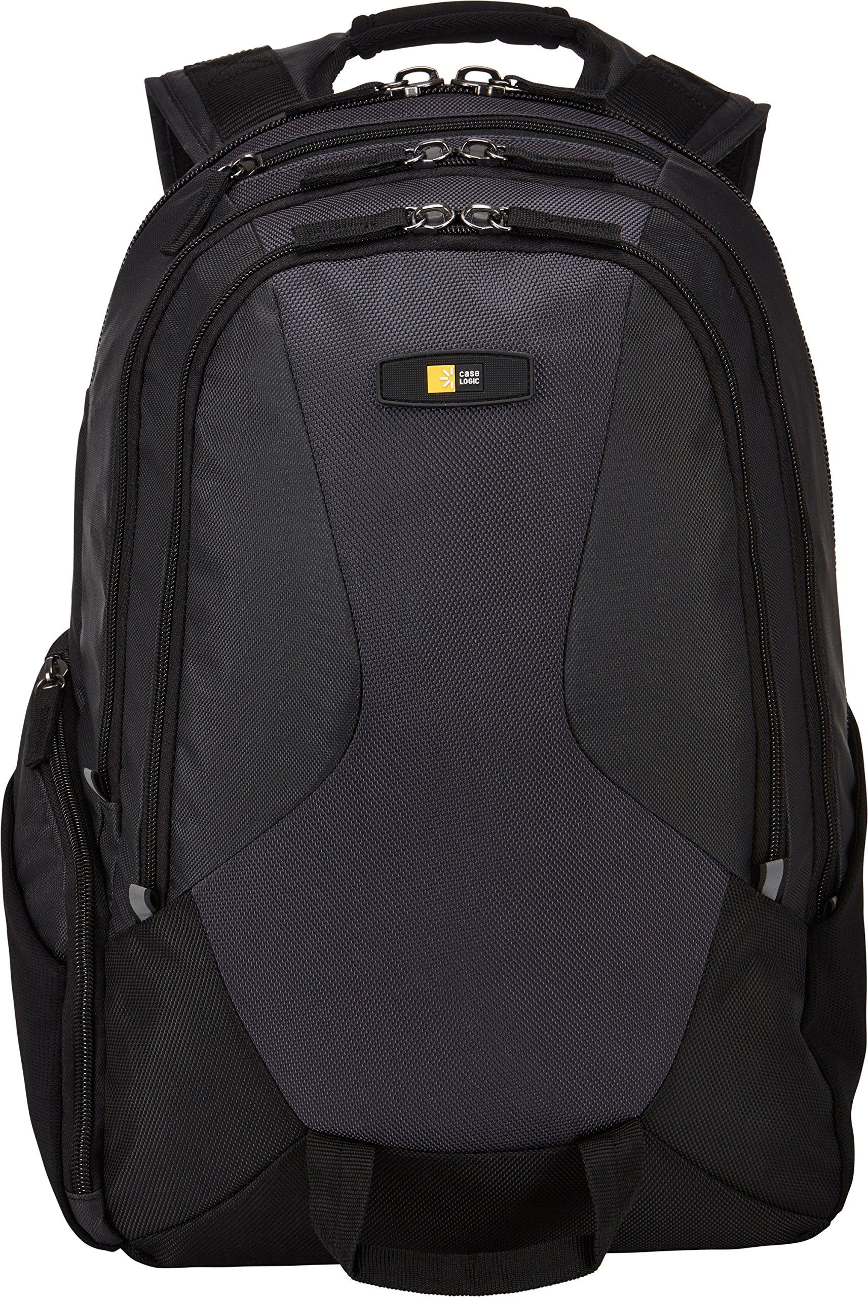Case Logic RBP414K Color Negro Mochila de 14