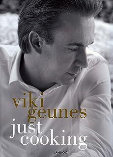 Just Cooking - Eng - Viki Geunes