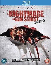 A Nightmare On Elm Street 1-7