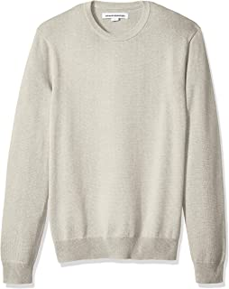 mens sweater with undershirt