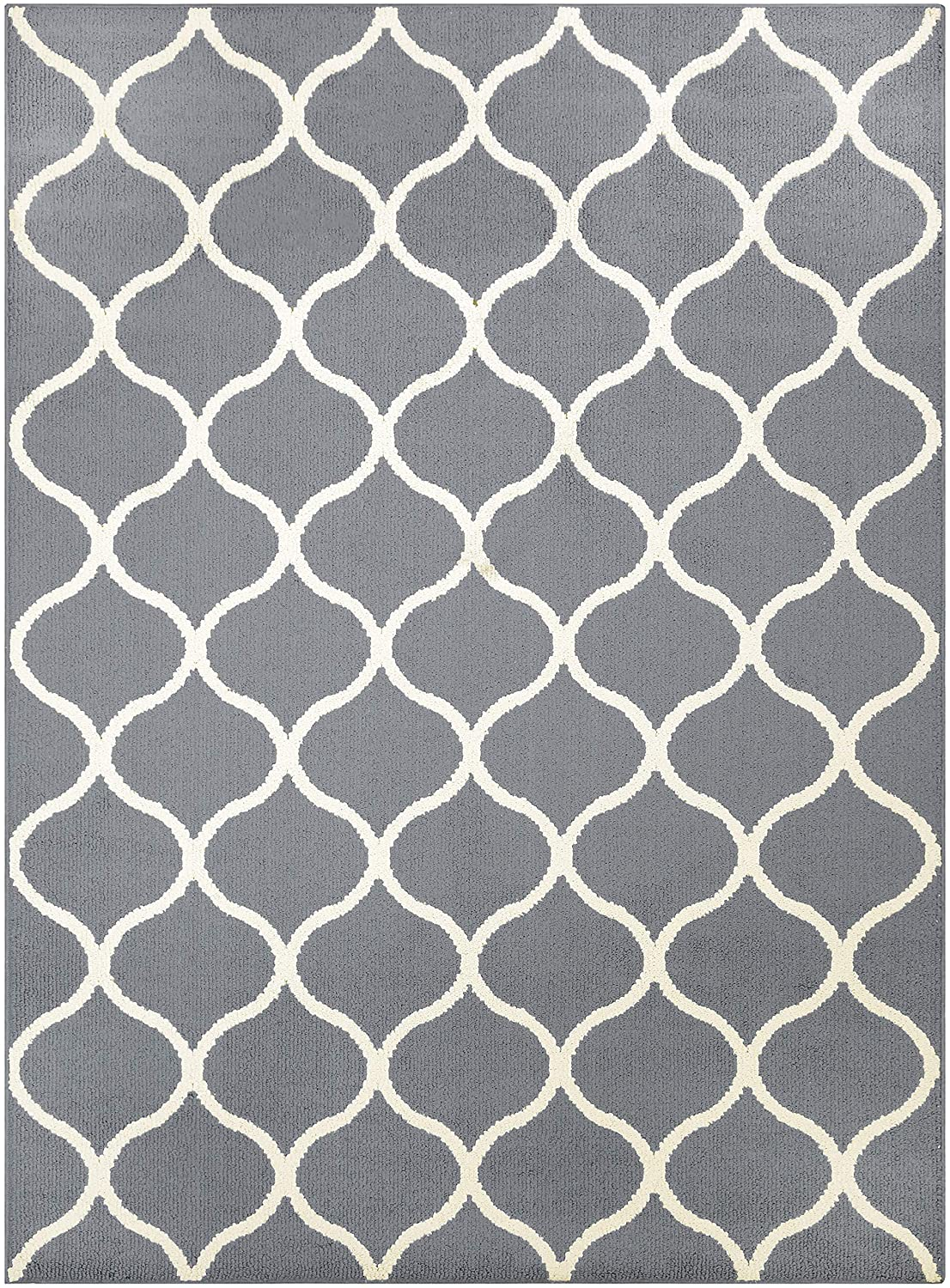 Maples Rugs Rebecca Same day shipping Contemporary Area Room Bed Living Kansas City Mall for
