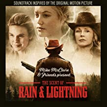 Best the scent of rain and lightning soundtrack Reviews